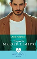 Tempted by Mr. Off-Limits (Nurses in the City, #2)