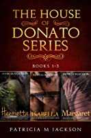 The House of Donato Series