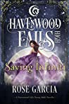 Saving Infiniti (Havenwood Falls High #17)