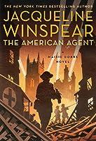 The American Agent (Maisie Dobbs, #15)
