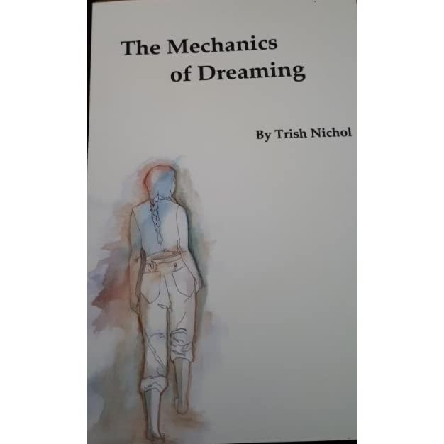 Image result for The mechanics of dreaming