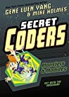 Monsters & Modules (Secret Coders, #6)