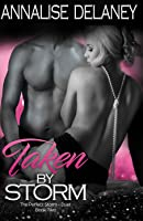 Taken By Storm (The Perfect Storm Duet #2)