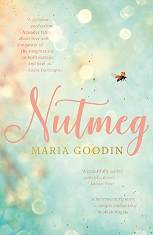 Nutmeg by Maria Goodin
