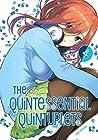 The Quintessential Quintuplets Vol. 4