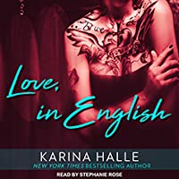Love, in English (Love, in English, #1)