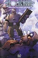 Atomic Robo e gli scienziati combattenti della Tesladyne (Atomic Robo, #1)
