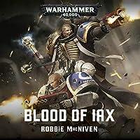 Blood Of Iax (Warhammer 40,000)