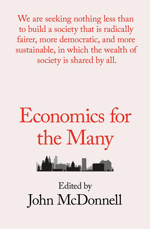Economics for the Many