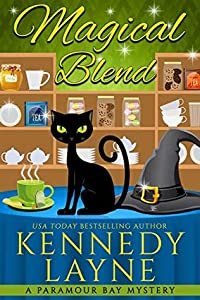 Magical Blend (Paramour Bay #1)