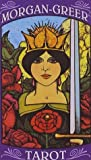 Morgan Greer Tarot Deck English
