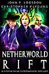 Netherworld Rift (Netherworld Paranormal Police Department #5)