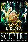 Relic: Sceptre (Kane Arkwright #5)