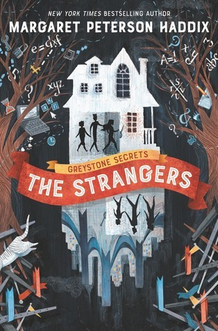 The Strangers by Margaret Peterson Haddix