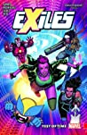 Download ebook Exiles, Vol. 1: Test of Time by Saladin Ahmed