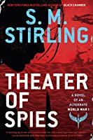 Theater of Spies (Tales from the Black Chamber #2)
