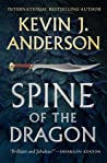 Spine of the Dragon (Wake the Dragon, #1)
