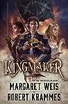 Kingmaker (The Dragon Corsairs, #3)