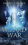 Wizard War (Wizard Hall Chronicles, #3)