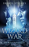 Wizard War (The Wizard Hall Chronicles, #3)