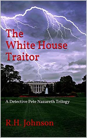 The White House Traitor
