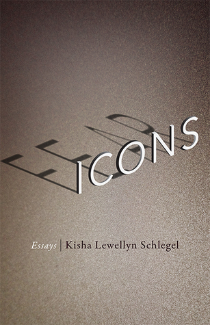 Fear Icons by Kisha Lewellyn Schlegel