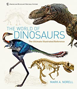 The World of Dinosaurs: The Discovery and Lives of These Legendary Creatures