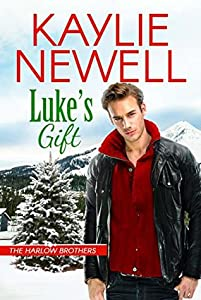 Luke's Gift (The Harlow Brothers, #2)