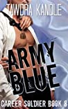 Army Blue: A Career Soldier Wedding