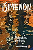 Maigret and the Tramp (Inspector Maigret Book 60)