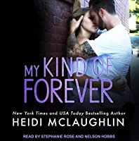 My Kind of Forever (Beaumont #5)