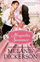 Magnolia Summer: A Southern Historical Romance (Southern Seasons)