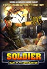 Soldier (Agent of the Confederation Book 1)