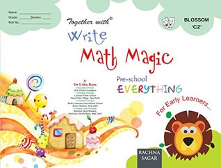 Together With Everything Blossom C2 Write Math Magic
