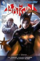Batgirl, Volume 4: Wanted