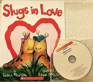 Slugs in Love Audio Book CD (Audio CD) by Susan Pearson (2006-08-01)