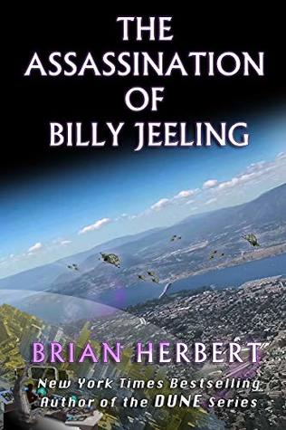 The Assassination of Billy Jeeling by Brian Herbert