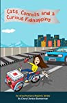 Cats, Cannolis and a Curious Kidnapping (An Anna Romano Mystery Series, #1)