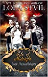 Vicious Delights (Isle of Midnight, Book 1)
