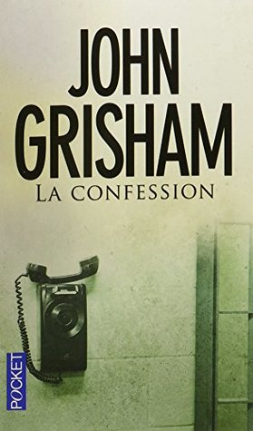 La confession Audiobook PACK [Book + 1 CD MP3]