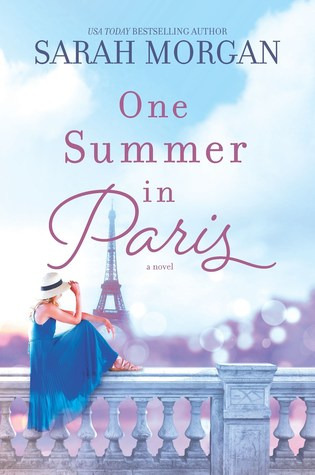 One Summer in Paris