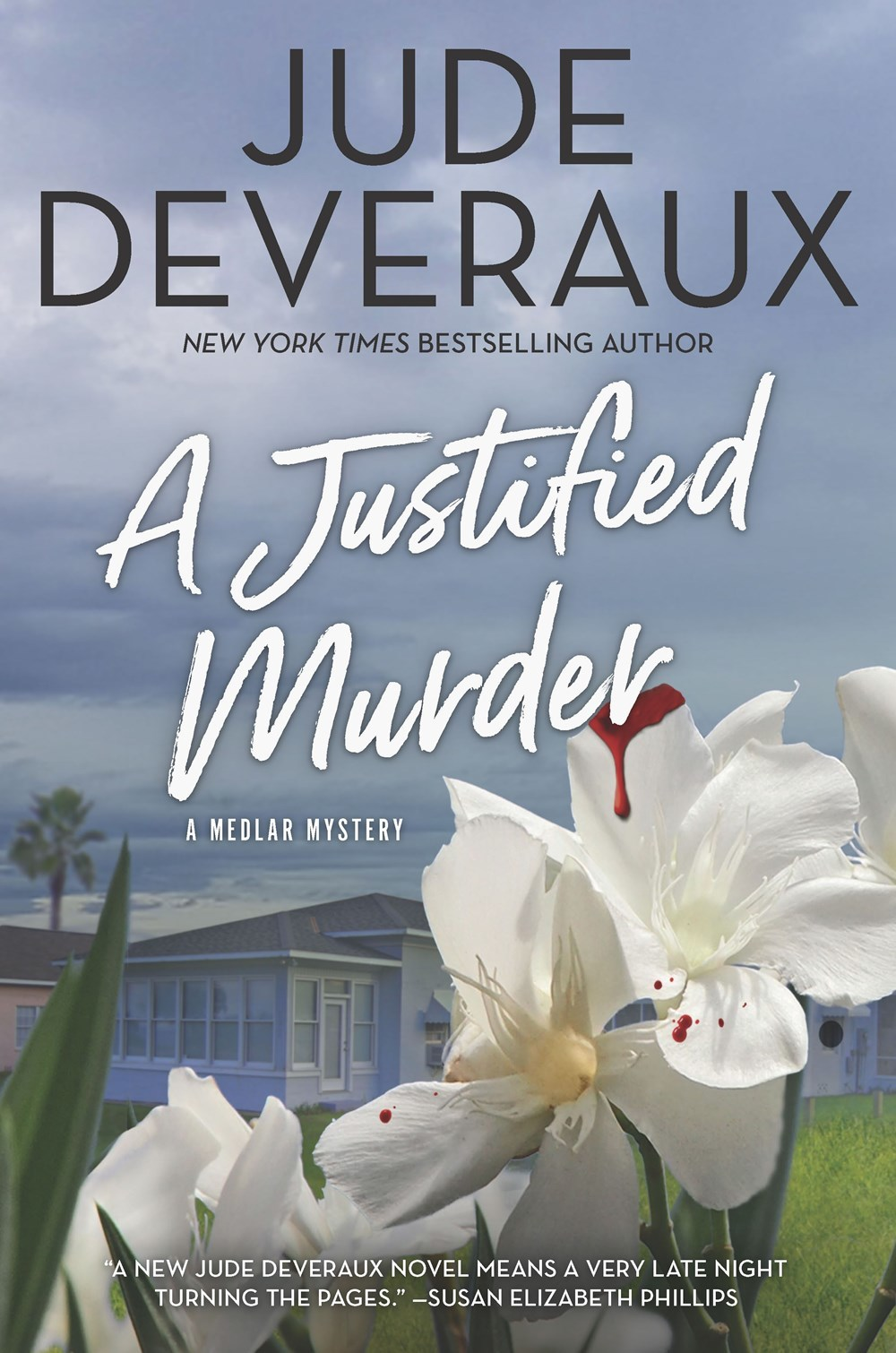 (Medlar 2) Deveraux, Jude - A Justified Murder