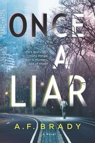 Once a Liar