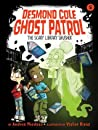 The Scary Library Shusher (Desmond Cole Ghost Patrol, #5)