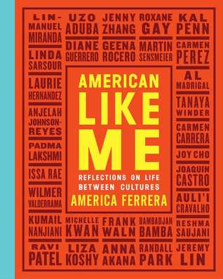 American Like Me: Reflections on Life Between Cultures  pdf