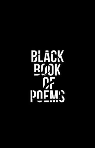 Black Book of Poems II