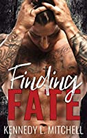 Finding Fate: An Intense, Fast-Paced Romantic Suspense Novel