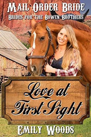 Mail Order Bride: Love at First Sight