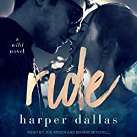 Ride (The Wild Sequence, 1)