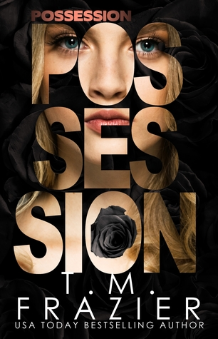 Possession - Book Two in The Perfect Slave trilogy